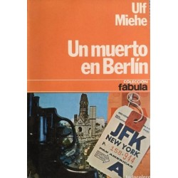 Un muerto en Berlín (Ulf...