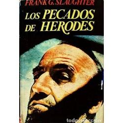 Los pecados de Herodes...