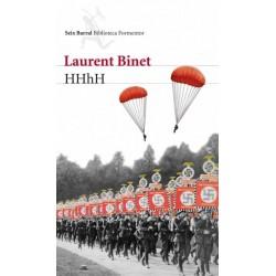 HHhH (Laurent Binet) Seix...