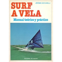 Surf a vela: manual teórico...