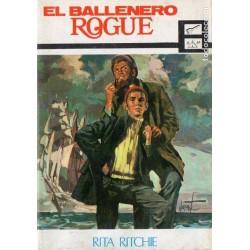 El ballenero Rogue (Rita...