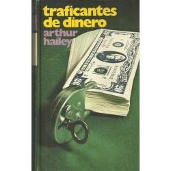 Traficantes de dinero...