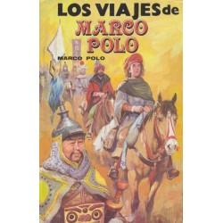 Los viajes de Marco Polo...