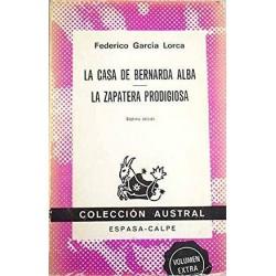 La casa de Bernarda Alba y...