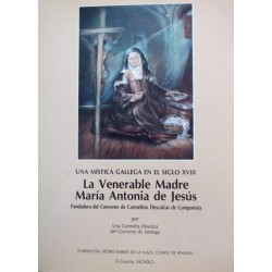 La Venerable Madre María...