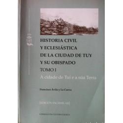 Historia Civil y...