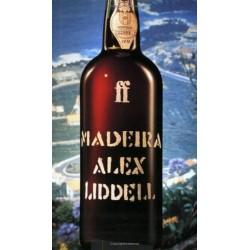 Madeira (Alex Liddell)...