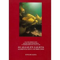 As algas en Galicia:...