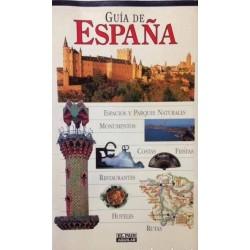 Guía de España (VVAA) El...