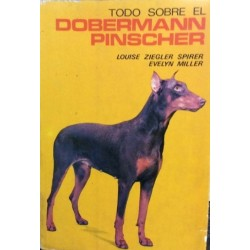 Todo sobre el Dobermann...