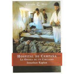 Hospital de Campaña: la...