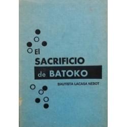 El sacrificio de Batoko...