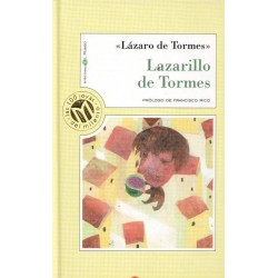 Joyas 67: Lazarillo de...