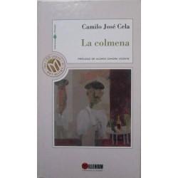 Joyas 4: La colmena (Camilo...