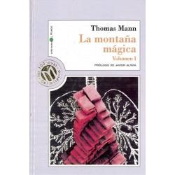 La montaña mágica I (Thomas...