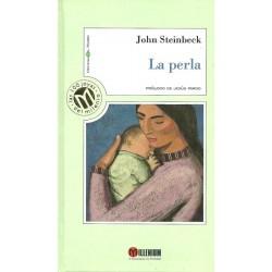 Joyas 44: La perla (John...