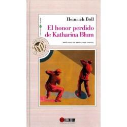 Joyas 46: El honor perdido...