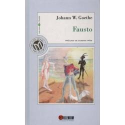 Joyas 50: Fausto (Joham W....