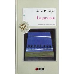 Joyas 53: La gaviota (Antón...