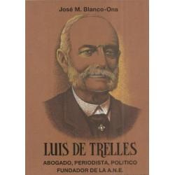 Luis de Trelles: abogado,...