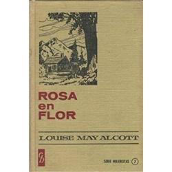 Rosa en flor (Louise May...
