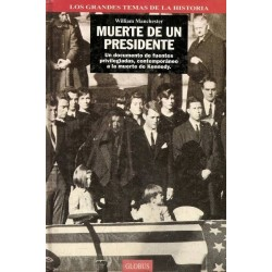 Muerte de un presidente II...