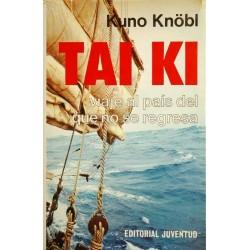 Tai Ki: viaje al país del...