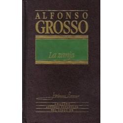 La zanja (Alfonso Grosso)...
