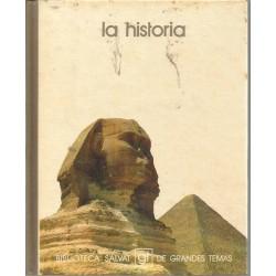 La historia (Grandes Temas)...