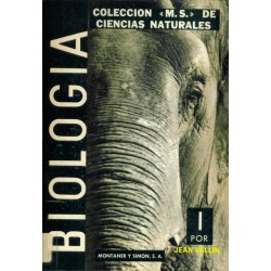 Biología I: zoología y...