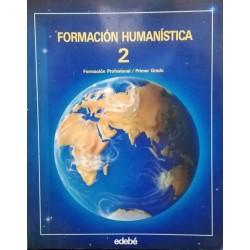 Formación Humanistica 2...