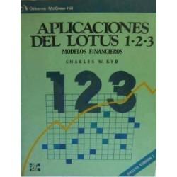 Aplicaciones del Lotus...