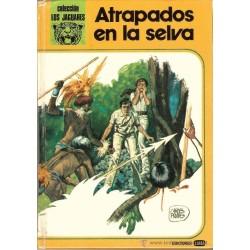 Los Jaguares 5: Atrapados...
