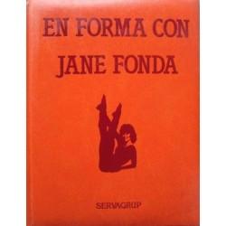 En forma con Jane Fonda...