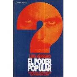 El poder popular: quienes...
