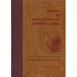 Manual de anticoncepción...