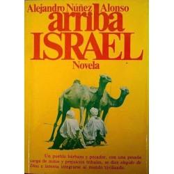 ¡ Arriba Israel !...