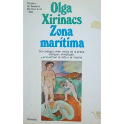 Zona marítima (Olga...