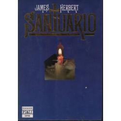 Santuario (James Herbert)...
