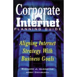 Corporate internet planning...