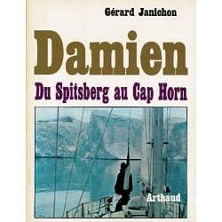 Damien: du Spitsberg au Cap...