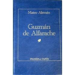 Guzmán de Alfarache....
