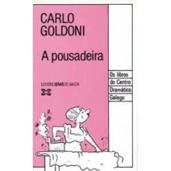 A pousadeira (Carlo...
