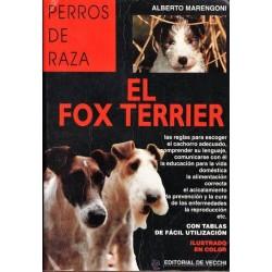Perros de raza: El Fox...