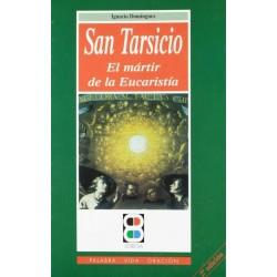 San Tarsicio: el mártir de...