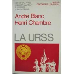 La URSS (André Blanc y...