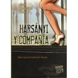 Harsányi y compañía (Félix...