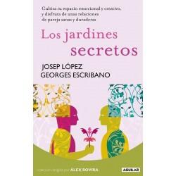 Los jardines secretos:...
