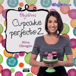 Objetivo: cupcake perfecto...