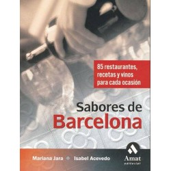 Sabores de Barcelona: 85...